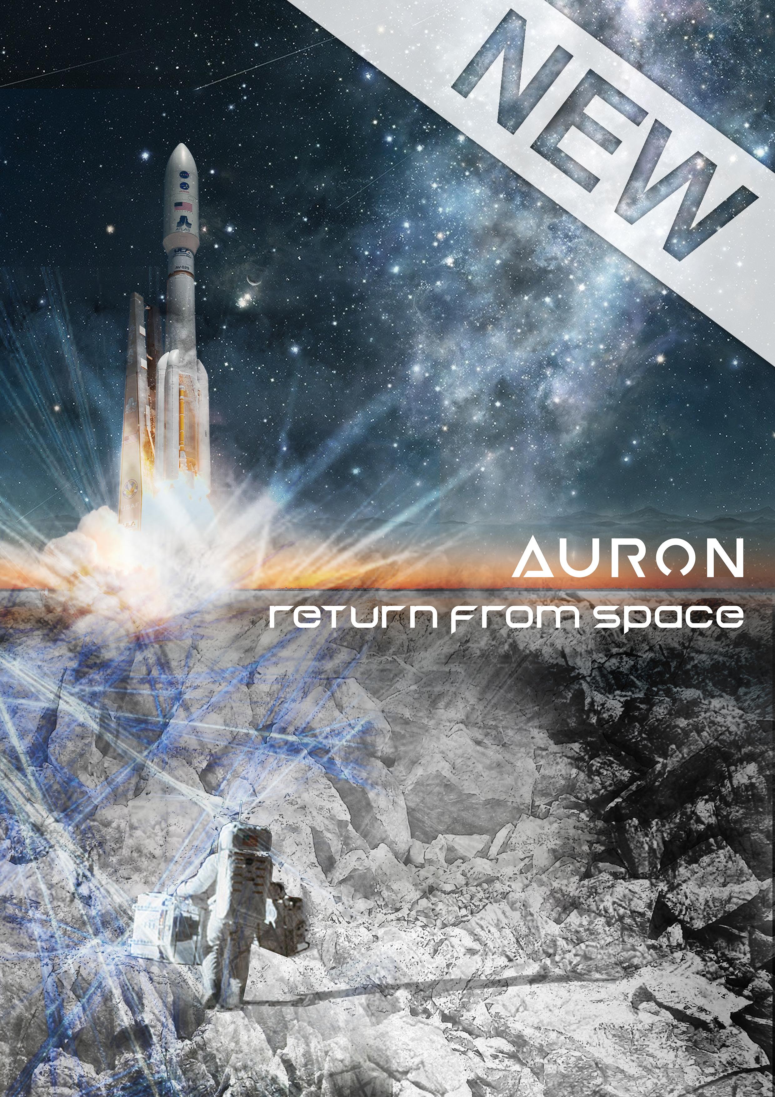 Auron (Portal 1)